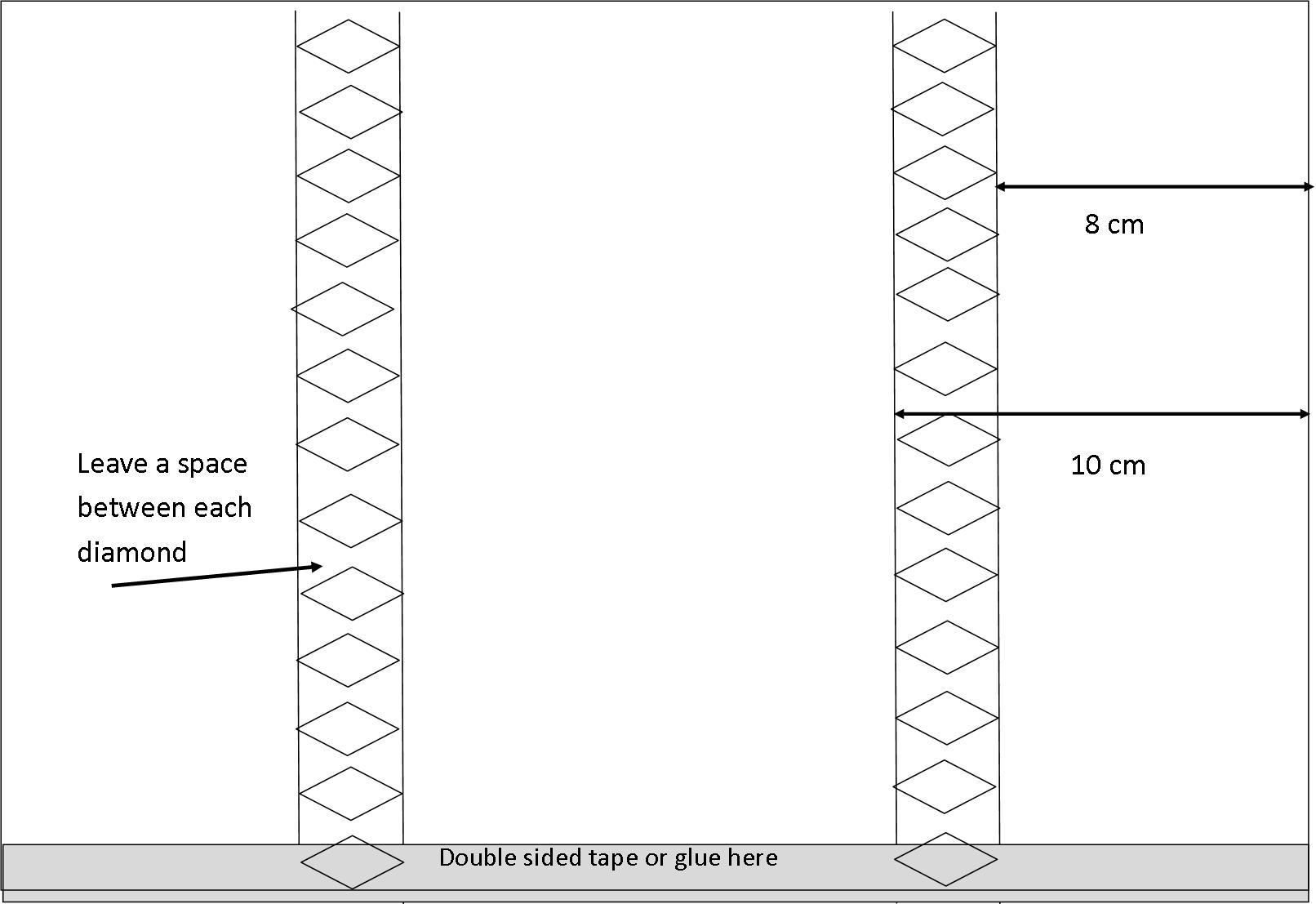 Make your own cracker diagram hours of fun hours of fun craft countdown to christmas make your own crackers 9 days to go make your own cracker diagram solutioingenieria Gallery