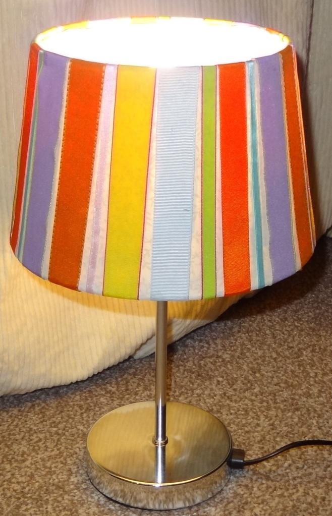 Hannahs lamp april 2014 finished