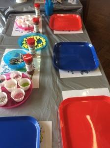 Royal summer fete cupcakes (3)