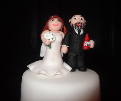 Clarkee and Burkeys Wedding April 2014 (6)